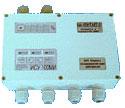 ИСУ 100МИ уровнемер - измеритель-сигнализатор уровня