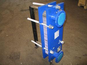 Теплообменник пластинчатый пар жидкость печь банная быстрица-30 з/к с теплообменником